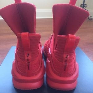 Puma Shoes - Authentic Fenty Puma's by Rihanna