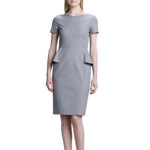 Elie Tahari Dresses & Skirts - Elie Tahari Sybil Peplum Dress 👗