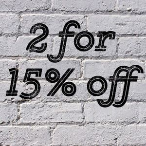 Dresses & Skirts - My bundle is 2 for 15% off.