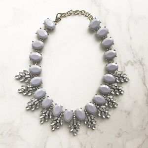 HWL Boutique Jewelry - Beautiful gem necklace!
