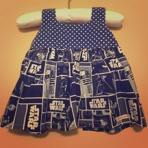 Other - 🌟Everything Kids Host Pick🌟Star Wars top