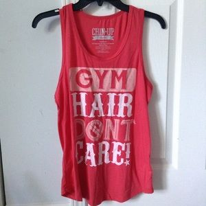 Tops - Muscle tank top