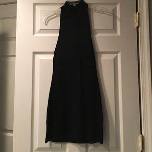 Bebe-Little black dress.