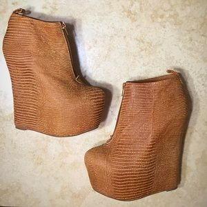 Jeffrey Campbell 99 Two Exotic