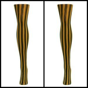 Accessories - Verti Stripes Tights ❤ON SALE❤