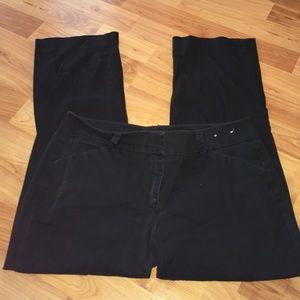 New York & Company Pants - Black NY & Company Pant