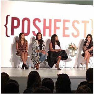 PoshFest Highlights Day 2