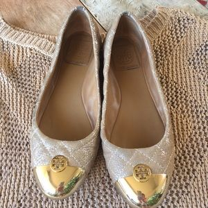 Tory Burch shoes Size 6 1/2