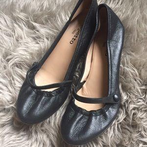 Repetto Shoes - Repetto Ballet Ballerina MaryJane Kitten Heels 39