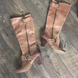 Arturo Chang tall boot