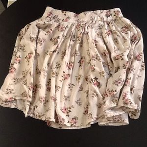 Brandy Melville Dresses & Skirts - Brandy Melville circle mini