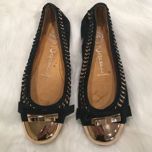 Jeffrey Campbell Shoes - Jeffery Campbell Flats