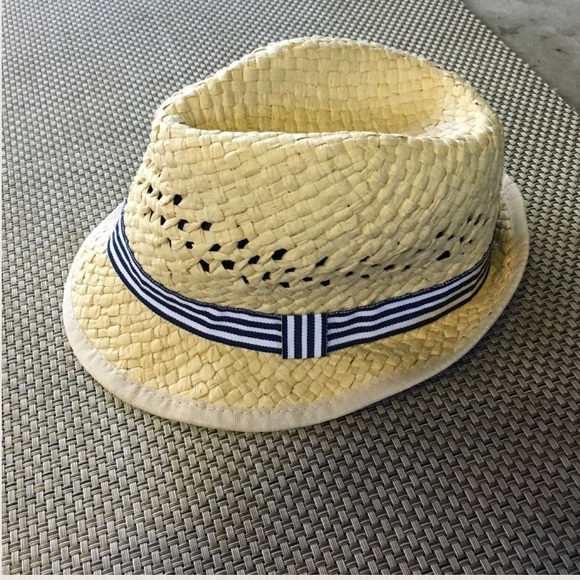 ac274a85a5c8e H M Other - Baby boy straw hat 🎩