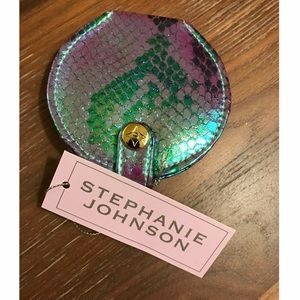 Stephanie Johnson Mermaid Snap Mirror