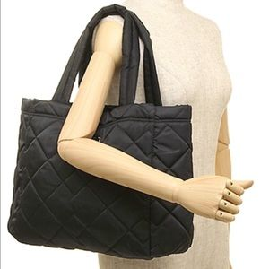 ad731508e925 Marc by Marc Jacobs Bags - Marc Jacobs small Crosby quilted nylon tote