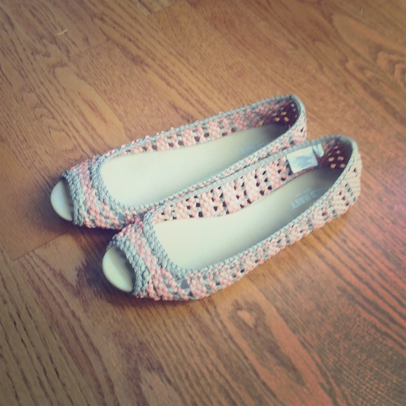Old Navy Shoes - Old Navy Size 9 Women's Shoes