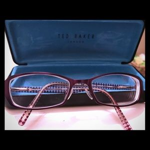  Ted Baker Glasses & Case 