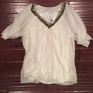 Forever 21 Tops - ~New With Tags~ Super Cute Top!