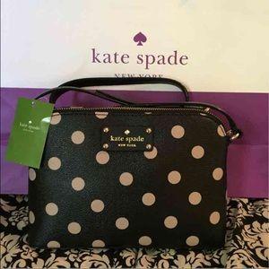 Kate Spade Wellesley Crossbody