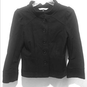 DVF bolero jacket