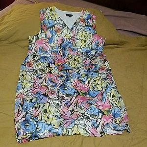 Glamour & Co. Dresses & Skirts - 🎉Final Reduction🎉 Women's Plus Size Dress