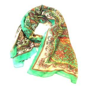 Wrap/scarves