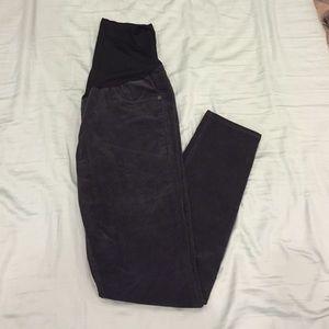 Old Navy Maternity Corduroy Pants