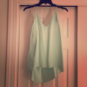 Amanda Uprichard Tops - Silk blouse