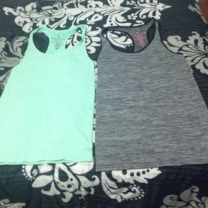 Energie Tops - Stretchy tank tops
