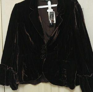 NWT Spence Jacket XL
