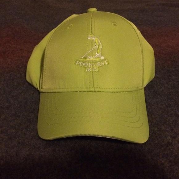 f67982246de Pinehurst Golf Hat