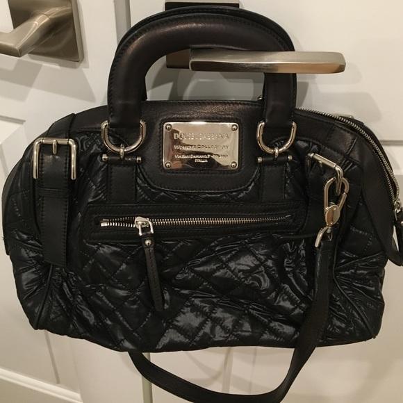 Dolce   Gabbana Bags   Salenwt Dolce And Gabbana Top Handle Bag ... 8a0b4116e1