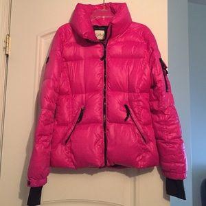 SAM. Jackets & Blazers - Pink Sam Jacket