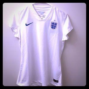 Nike England World Cup- Halloween sale!