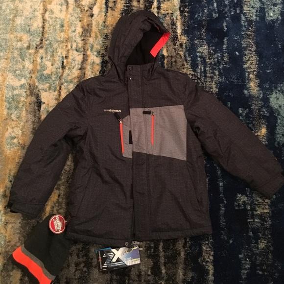 505198c0d ZeroXposur Jackets   Coats