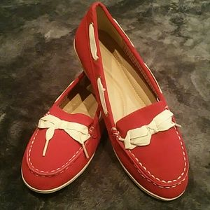 Shoes - Red Boat Shoes