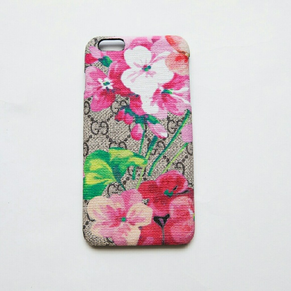 super popular efe5c 7b54b Safflower iPhone 7 plus case NWT
