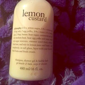 Philosophy Other - Philosophy shampoo,shower gel & bubble bath