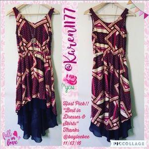 Xhilaration Dresses & Skirts - ✨Host Pick✨Xhilaration Dress✨