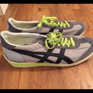 Onitsuka Tiger by Asics Other - Asics tiger men sneakers
