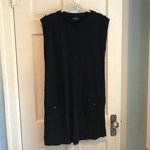 A.P.C. Dresses & Skirts - A.P.C. Slinky shift dress