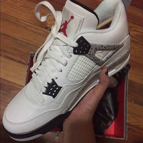 e7b6daf5bfc Jordan Shoes | Air 4 Retro | Poshmark
