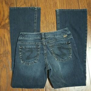 Silver Jeans Denim - Silver Jeans 29/32 Suki
