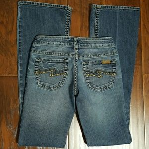 Silver Jeans Denim - Silver Jeans Jeans size 25/35 Tuesday20