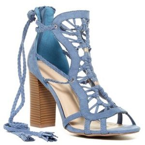 HP Gorgeous Knotted Sandal