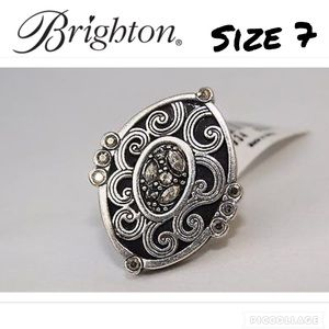 New BrightoN Ring size 7🔴CLEARANCE