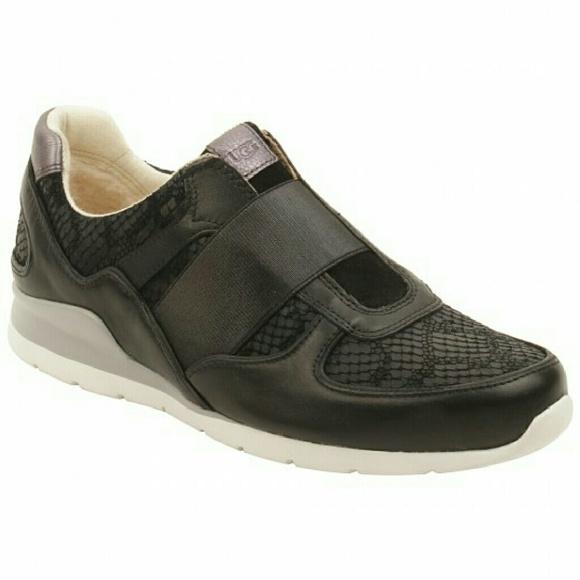 171b49d6c07 UGG Australia Annetta Sneakers NWT