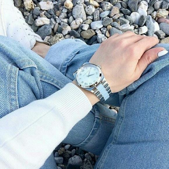 2383bae1342b New Michael Kors Channing MK watch MK6150