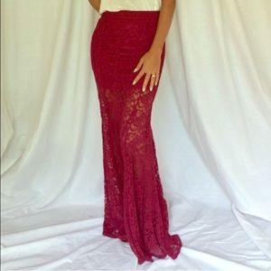 40 dresses skirts stunning mermaid style maxi