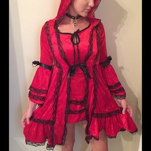 Other - RED RIDING HOOD California Costumes